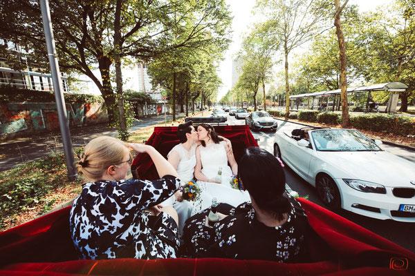 unkonventionelle Hochzeitsfotografie Köln | (c) die schnappschützen| www.schnappschuetzen.de