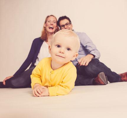 Familienfotos  (c) die Schnappschützen