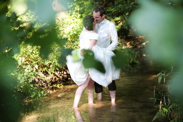 zwanglose Hochzeitsreportagen | die Schnappschützen