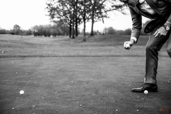 #hochzeit #golferhochzeit #brautpaarshooting #hochzeitsfotograf #hochzeitsfotografköln | (c) die Schnappschützen