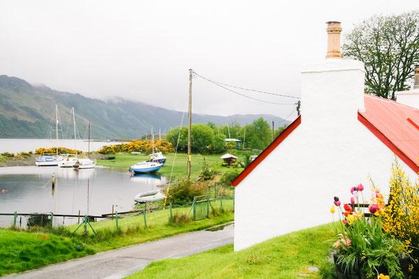 #Schottland - Idylle in den #Highlands