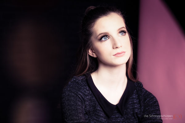 #Portraitshooting | #Modelfotos | (c) die Schnappschützen | www.schnappschuetzen.de