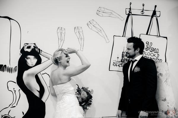 Hochzeitsfotografie Köln | (c) die Schnappschützen