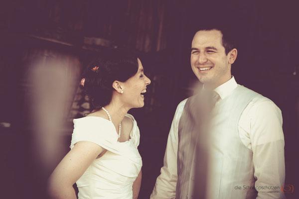 Hochzeitsfotografen Köln | die Schnappschützen
