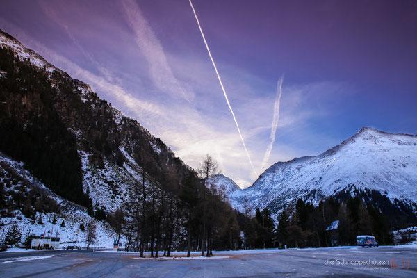 #Gletscherhochzeit #Pitztaler Gletscher #Winterhochzeit | (c) die Schnappschützen