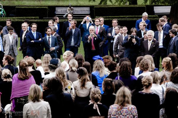 Hochzeitsfotografie Aachen | (c) die Schnappschützen: Hochzeitsfotografen Köln