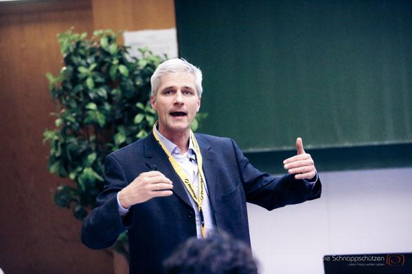 Crossroads of Biology 2016 | Universität Köln | (c) die Schnappschützenf Biology 2016 | Universität Köln | (c) die Schnappschützen#Nobelpreisträger Stefan W. Hell |