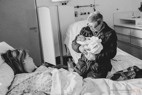 #geburtsfotografie #geburtsdokumentation #schnappschützen #babyfotografie #fotografin köln - (c) die Schnappschützen