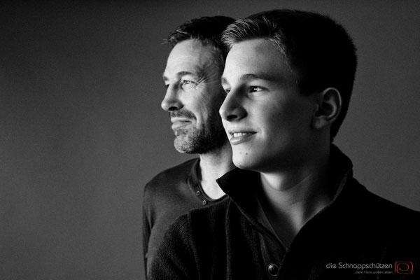 Familienfotos | die Schnappschützen