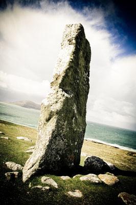 Clach MhacLeoid - Macleod´s Stone