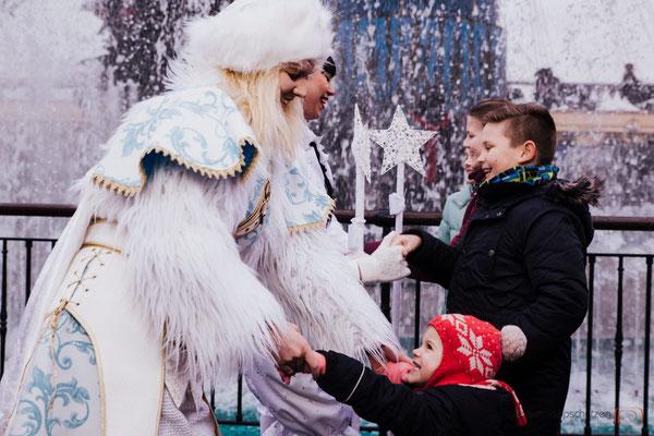 #wintertraum #phantasialand #märchenwelt #werbefotografie #fotografen köln - (c) die Schnappschützen