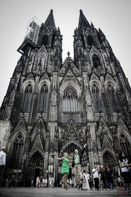 Hochzeitsfotos Köln | die Schnappschützen