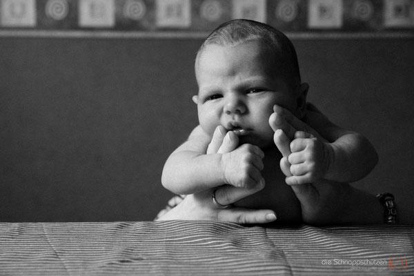 Babyshooting Neuss | die Schnappschützen