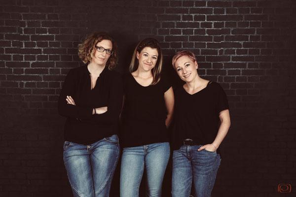 #freundinnenshooting #bestefreunde #fotoparty #mädelsshooting #fotostudiokoeln | (c) die Schnappschützen