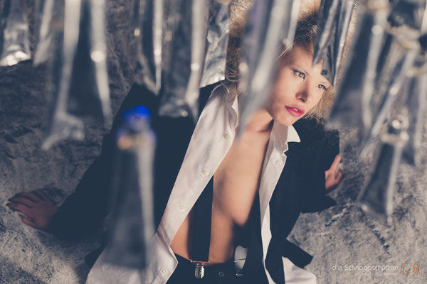 Sedcard - Model Carina Amber - (c) die Schnappschützen