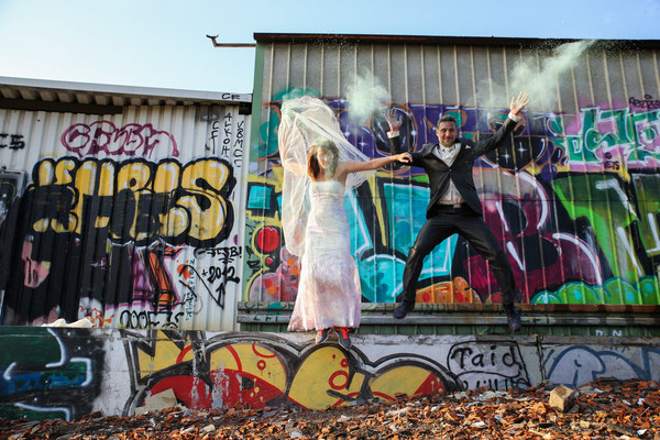 #trash the dress #Toyota #Holipulver #Schnappschützen #Fotografen Köln