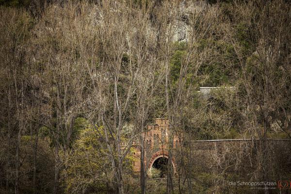 #zugtunnel #loreley #oberes Mittelrheintal #Unesco Welterbe #Rhein #heiratenindeutschland | (c) die Schnappschützen