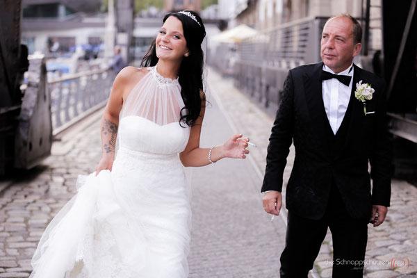 #Hochzeit bei Freunden in #Berlin | (c) die Schnappschützen | www.schnappschuetzen.de