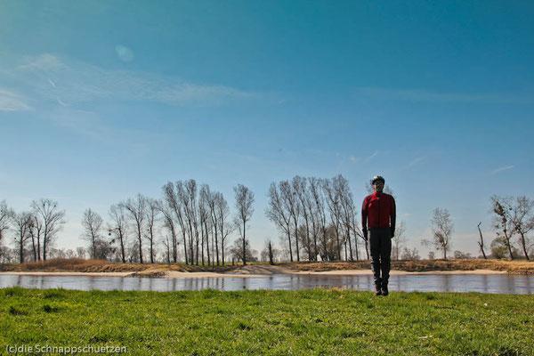 Elberadweg Pretzsch - Elster | Reiseblog by (c) die Schnappschützen