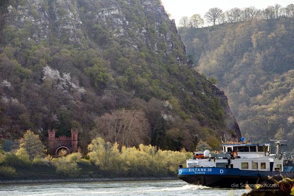 #Sankt Goar Goarshausen #Loreley #Rheinschleife #oberes Mittelrheintal #Unesco Welterbe #Rhein #heiratenindeutschland #hochzeitslocations | (c) die Schnappschützen