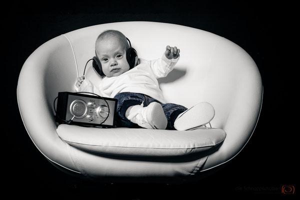 Babyfotos | die Schnappschützen