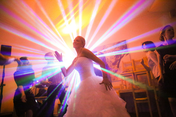 unkonventionelle Hochzeitsreportage | (c) Schnappschuetzen | www.schnappschuetzen.de