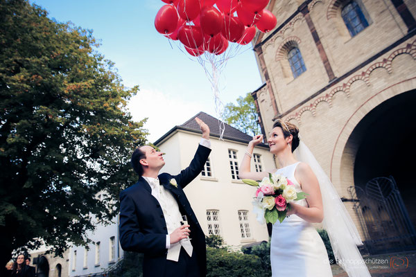 #Hochzeitsfotografen Köln | (c) die Schnappschützen | www.schnappschuetzen.de