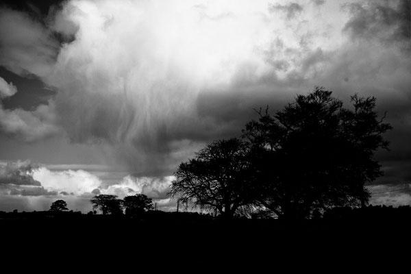 #Schottland - Wetterspektakel in den Highlands