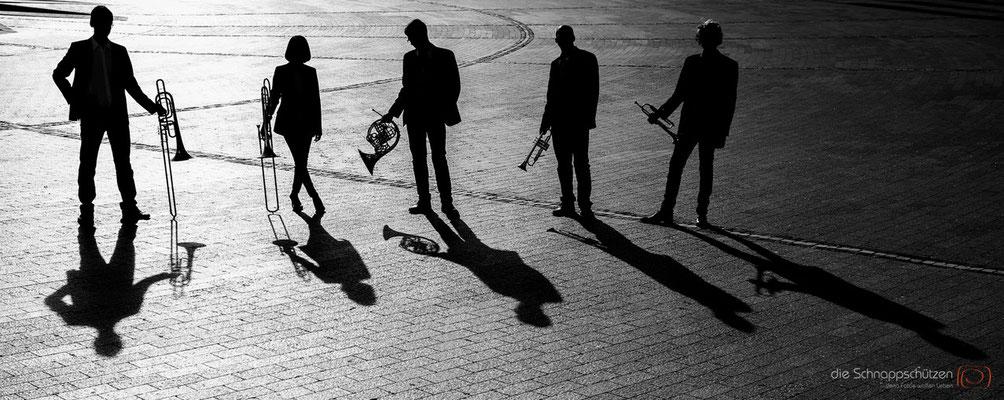 Künstlerfotos | Navus Brass | www.navusbrass.com/de  | (c) die Schnappschützen