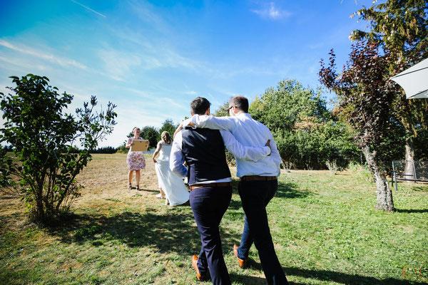 Hochzeit auf dem Land | Gartenhochzeit | (c) die Schnappschützen | www.schnappschuetzen.de