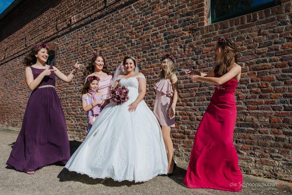 #Hochzeitsfotograf Köln #hochzeitsfotografie | (c) die Schnappschützen