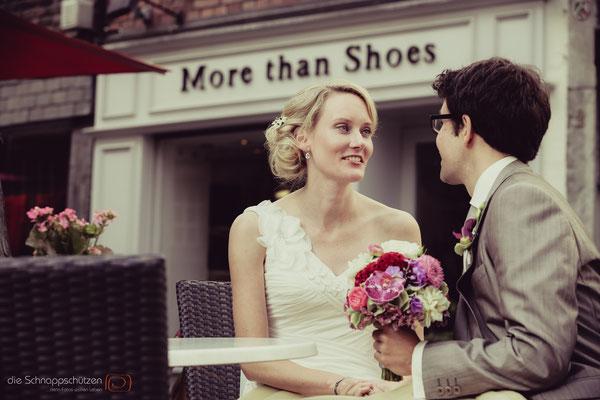 Hochzeitsfotografie Aachen | (c) die Schnappschützen