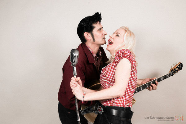 Retroshooting - coupleshoot - (c) die Schnappschützen #rockabilly #paarshooting #coupleshoot #retroshoot #elvislebt #fotografkoeln