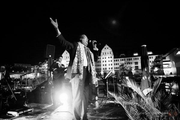 #Keith Tynes von den #Platters | (c) die Schnappschützen | www.schnappschuetzen.de