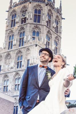 #Hochzeitsreportage Köln | Winterhochzeit | (c) die Schnappschützen
