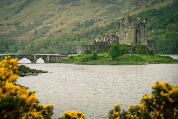 #Schottland - #Highlands