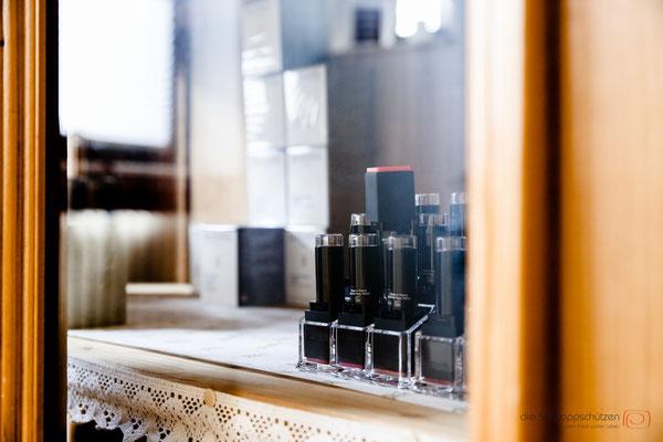 Fotos für die Webseite | Kosmetikinstutut Calic in Kerpen  | (c) die Schnappschützen