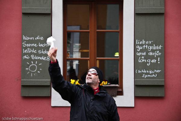 Elberadweg ab Schöna | Reiseblog by (c) die Schnappschützen - Wissende fahren die Elbe stromaufwärts wegen der Winde - wir waren Unwissende...