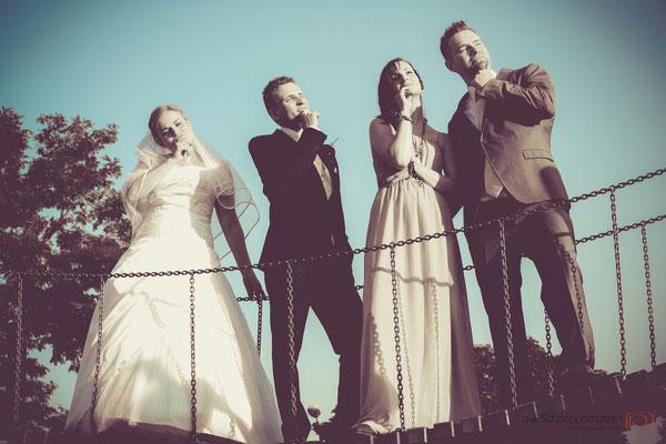 lebendige Hochzeitsfotos Köln | die Schnappschützen