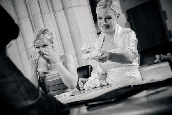 Hochzeitsreportage Köln - die Schnappschützen