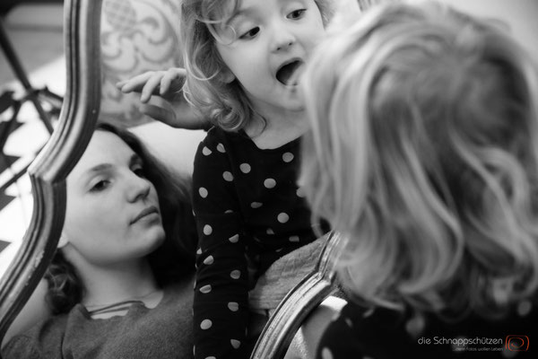 Mutter & Tochter Shooting | (c) die Schnappschützen | www.schnappschuetzen.de