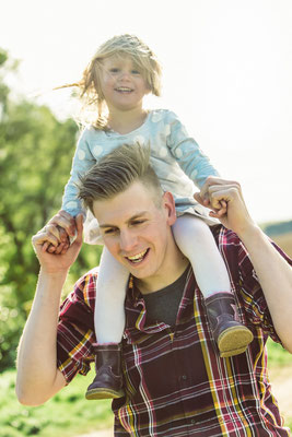 Familien-Rapsody | (c) die Schnappschützen | www.schnappschuetzen.de