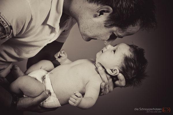 Babyshooting | die Schnappschützen