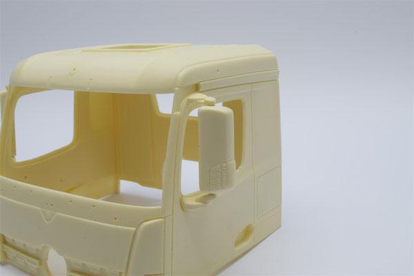 Mercedes benz arocs 4x4 von a n m 1 24 die leitplanke - Seitenspiegel richtig einstellen ...