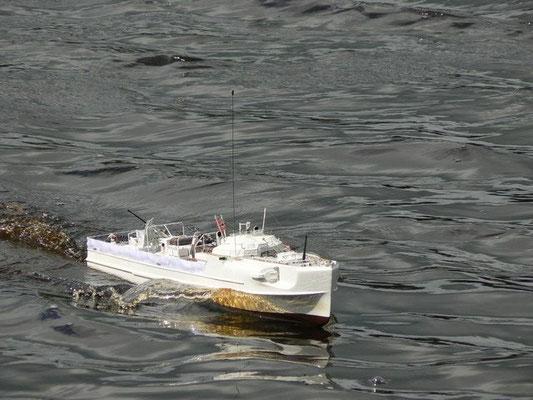 """Schnellboot """"S 100"""""""