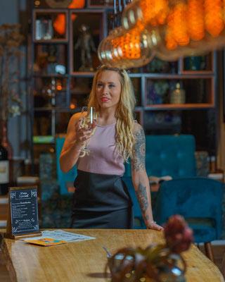 Cafe Leonardo© Mülheim - Modelshooting (10/2019)