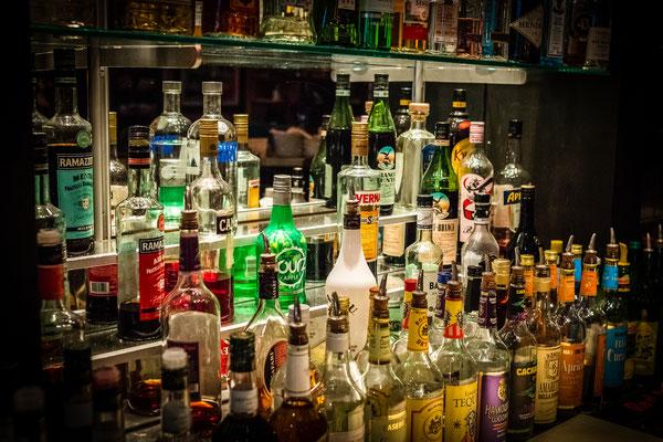 Cafe Leonardo© - Drinks, Cocktails, XXL Cocktails & Specials