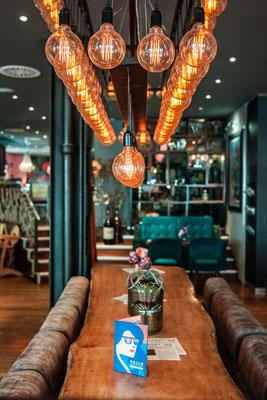 Cafe Leonardo© - Dein zweites Wohnzimmer wird zur Frühstücksoase