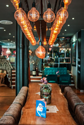 Cafe Leonardo© - Dein zweites Wohnzimmer wird zur Kaffee- und Teeoase