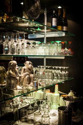Cafe Leonardo© - Mit Ambiente, Musik & Cocktails durchs Wochenende